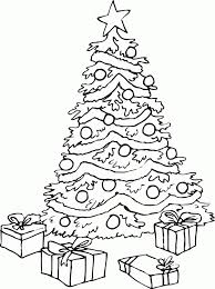 Printable Christmas Tree Get This Printable Christmas Tree Coloring Pages Online 67355