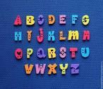 Алфавит ручной работы