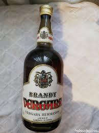 brandy vergara - vergara hermanos - jerez - 1 l - Buy Collecting ...