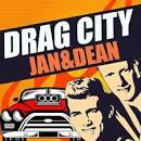 Drag City [K-Tel]