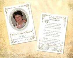 Funeral Invitation Template Cool Funeral Invitation Cards Funeral Invitation Card Template Tikir