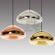 tom dixon style lighting. Creative Bedroom Modern Minimalist Style Living Room Tom Dixon Void Light  Copper Chandelier Suspended Ceiling Shades Pendant From Tom Dixon Style Lighting N
