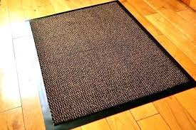 rug on rug slipping how to keep rugs from sliding on wood floors rug non slip