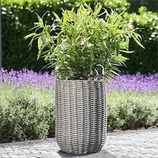 garden planters plant pots