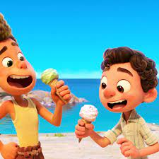Pixar's Luca isn't a gay romance, or a romance at all, says director -  Polygon