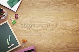 school desk background. Wonderful Desk School Supplies On Desk Background With Copy Space Stock Photo With School Desk Background R