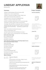 Toddler Teacher Resume Awesome Preschool Teacher Resume Samples VisualCV Resume Samples Database