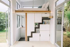 tiny house on wheels builders. Millennial Tiny House On Wheels By Build Limited In New Zealand - Interior Builders