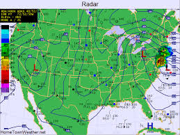 Latest Forecast Charts Of Blizzard 2013 Home Town Weather