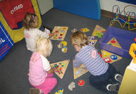 Classrooms | 1 to 6 Year Olds, Variety of Activities, Mastering of ...