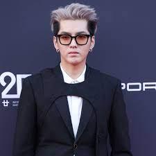 Pop Star Kris Wu ...