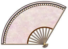 paper fan clipart. fashion fans - clip art prints for your decoupage and paper crafts fan clipart m