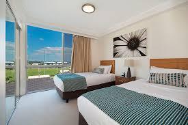 Maroochydore 3 Bedroom Accommodation   Bedroom