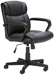 office chair with speakers. amazonbasics midback office chair with speakers r