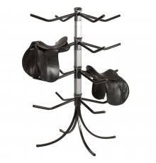 Saddle Display Stands Saddle Bridle Display 24