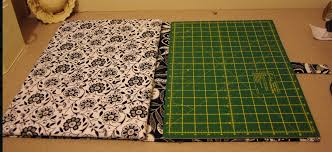Quilting Cutting Mat + Ironing Board Combo | Denise Clason Studios & I would LOVE to hear what you use to cut your fabric out for quilting!  Please click on the blog title, above and a comment area will be easier to  find. Adamdwight.com
