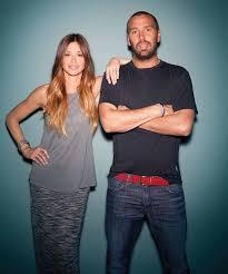 Revival of The Fittest - Alex and Carolina Pirez - Haute Living