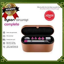 Máy sấy tóc tạo kiểu Dyson Airwrap Complete Limited ( Hàng Chính Hãng ),  Giá tháng 1/2021