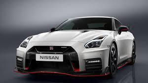 2017 Nissan GT-R Nismo to make U.S. debut at Japanese Classic Car ...