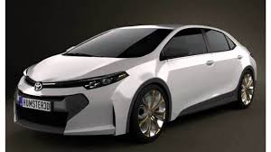 new car 2016 toyotaLatest car 2016  Toyota Corolla  YouTube