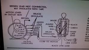 1 4 Hp Motor Wiring Diagram Garage Door Opener Wiring 1 Hp