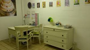 vintage style shabby chic office design. French Shabby Chic Style Oak Office Furniture Vintage Design