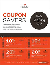 10 Off Coupon Template 14 Coupon Templates Free Sample Example Format Free