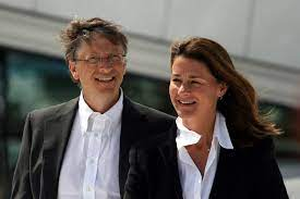 Bill and Melinda Gates part their ways after 27 years of marriage