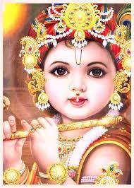 Wallpaper Baby Krishna Images Free ...