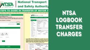 Truck Log Book For Sale Ntsa Logbook Transfer Charges Requirements Fee