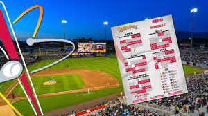 Isotopes Unveil 2019 Home Schedule Albuquerque Isotopes News