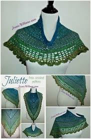 Free Crochet Shawl Patterns Simple Decorating Design