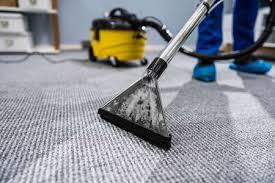 Professional Carpet Cleaning Stock Photos and Images - 123RF