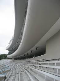 Keenan Stadium Seating Chart Kenan Memorial Stadium North Carolina Seating Guide