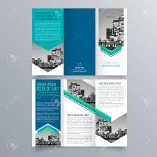 Creative Tri Fold Brochure Design