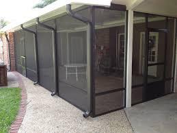 aluminum patio enclosures. Patio - Traditional Patio Idea In New Orleans Aluminum Enclosures E
