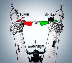 """El Capitano (ر) on Twitter: """"Shia and Sunni are brothers. Our spirits are  ONE. Don't be fooled by these tyrants. http://t.co/LBoBE39U8H"""""""