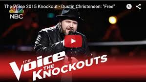 "LDS Singer on ""The Voice"" Makes It to Knockout Round 