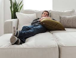 comfortable couches to sleep on. Interesting Sleep Comfortable Couches To Sleep On Napping A Sectional Sofa What Lovesac  Sactionals Were Made And