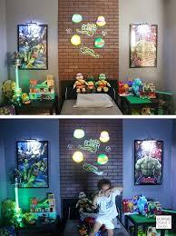 ninja turtles bedroom accessories best teenage mutant ninja turtles party images on teenage mutant ninja turtles ninja turtle party and ninja party ninja