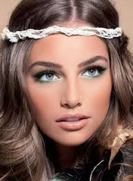 60s makeup hair look good too by bridgett love this make up very 60 39 s
