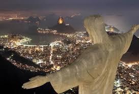 Статуя Христа Искупителя История символа Бразилии Интересное  Статуя Христа Искупителя История символа Бразилии Статуя Христа Спасителя Рио де