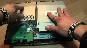 Ps3 Blinking Light Fix Kilang Kotak Rlod Red Light Of Death On A Ps3