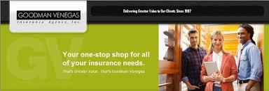 | 107 followers on linkedin. Goodman Venegas Insurance Agency Home Facebook