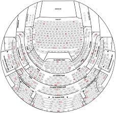 Seating Plan The Royal Swedish Opera