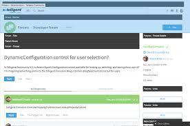 Widgets - Developer Training - Telligent Community 10.x - Telligent ...