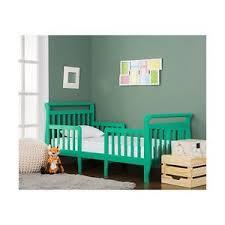 blue nursery furniture. Dream On Me Emma 3 In 1 Convertible Toddler Bed Emerald Blue Nursery Furniture B