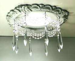 recessed light conversion kit chandelier convert can light to chandelier convert can light to chandelier top recessed light trim with crystals convert can