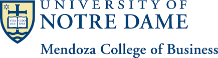 mendoza college of business university of notre dame mba essay mendoza college of business twitter feed
