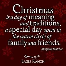 Meaning Of Family Quotes Classy 48 Christmas Quotes About Family Pelfusion